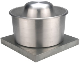 ILG fan blower roof ventilator